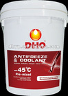 DHO antifreeze fluid -45 degree