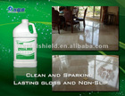 Quick Shine Concentrated Floor Cleaner for marble,terrazzo,concrete,manmade-marble(Green Shield)