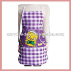 Good quality cotton cooking apron