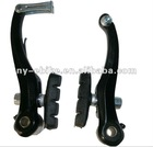 electric bike conversion kits-v brake