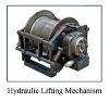 lifting mechanism part