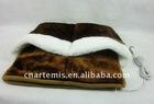 usb heated warm slipper