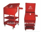 china portable 4 trays tool cart for workshop AX-1021