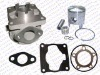 spare parts ,mini bike parts ,cylinder KIT