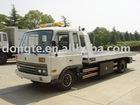 DTA road wrecker flat board wrecker ZQS5081TQZP/ZQZ5081TQZDP Dongfeng