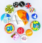 2011 newest pin button badge 25mm-75mm