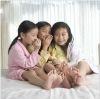 100% cotton high quality terry soft children bathrobe