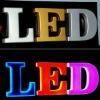 led waterproof module