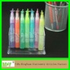 10ml liquid glitter glue pen for school kids
