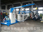 EPE Foaming Slice Unit machine