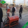 2012 Multifunctional steel straightening machine