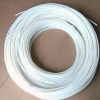 natural color teflon ptfe pipe