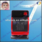 multifunctional good quality electric mini fan heater