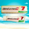 100ml blend-a-med complete toothpaste