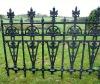 Iron Fence W-29