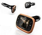 new car mp4 player with fm transmitter