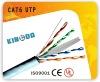 cat6 utp 4pr 23awg cable