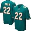 Men #22 Reggie Bush Game Team Color Jersey