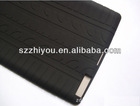tires pattern silicone case for ipad 2/3