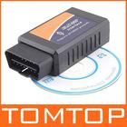 Bluetooth ELM327 ELM 327 OBDII CAN-BUS V1.5 Auto Scanner