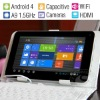 2012 Latest Model 7 Inch Tablet PC/Android 4.0/Cortex A9 1.5GHz/Capacitive Screen/HDMI Output/Camera
