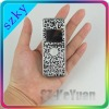 2012 Hot Sale Smallest GSM Mobile Phone M777