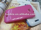 New TPU Cover for HTC OneX Cell Phone, for HTC OneX Cover
