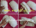 BY-LW-005 Sheepskin Leg Warmer