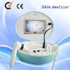 salon portable skin diagnostic machine