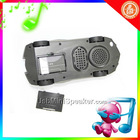 Mini car model stereo speaker