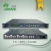 digital tv headend equipment catv encoder
