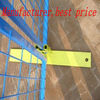portable mesh fence ( factory )
