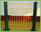 Garden Wire Mesh Fence (Factory)