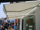 Aluminum Steel Frameword Adjustable Awning