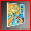 High quality canvas giclee prints,pigment ink