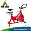 2011 Red Exercise Bike for Home use