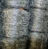 galvanized barbed wire/manufacturer