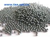 Low Carbon Bainite steel shot as abrasive media