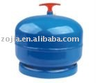 Small Gas Cylinder ZJ-2A