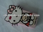 2012 hot promotion hello TPU kitty lady cat mobile phone Icd