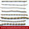 New thick fashion eco-friendly jewelry chain