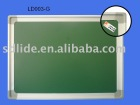 aluminum frame magnetic green board LD003-GD/GZ/GP