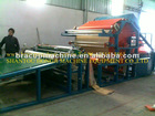 TH-150E fabric to foam laminating machine