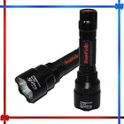 900lm waterproof C8 cree led xml t6 flashlight
