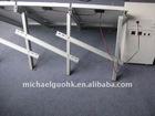 PV solar panel system rack