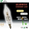 led candle bulb-TC-3W-5W-7W-10W