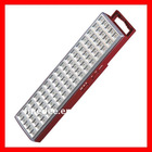 H78-01 80 LED Rechargeable Emergency Light