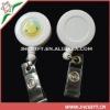 2012 hottest high quality decorative badge reels