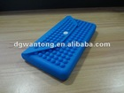 2012 promotional silicone wallet