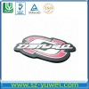 Customized Rubber Label Patch for Shoe and Garment